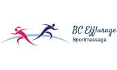Logo sportmassage voor wordpress